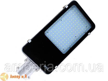 Светодиодный уличный светильник LED-NGS-25 SMD ECO 6500K 100W(вт) NIGAS, фото 2