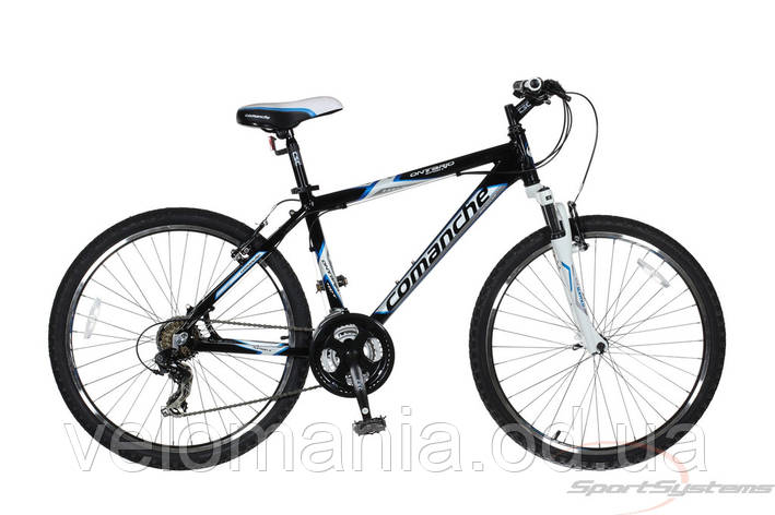 Велосипед COMANCHE ONTARIO SPORT M 17*, фото 2