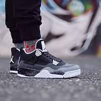 Кроссовки Nike Air Jordan 4 Retro Pack