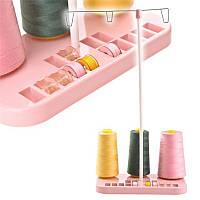 Подставка для ниток бытовых швейных машин и оверлоков VKTECH