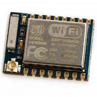 С esp8266 ЭСП-07 серийный модуль Приемопередатчика Беспроводной доступ в интернет Синий