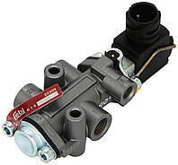 Клапан электромагнитный КПП DAF 95XF, 85.75, 65CF FEBI 22399, фото 1