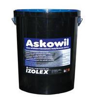 Битумно-каучуковая мастика ASKOWIL фасовка 20 кг