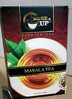 Чай черный Wake Cup Pekoe Масала 100 гр