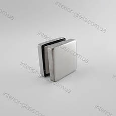 Фитинг для двух стекол HDL-122