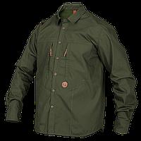 Стильная мужская рубашка Graff (Графф) 829-КО
