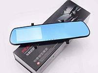 Зеркало заднего вида - видеорегистратор