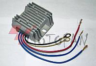 """Реле зарядки -195N VM007-195N """"TATA"""""""