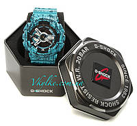 Часы Casio G-Shock GA-110 SLASH Mint AAA