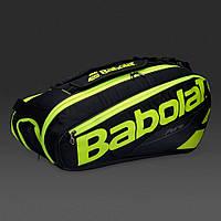 Чехол для теннисных ракеток BABOLAT RH X6 PURE