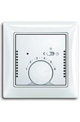 Терморегулятор для теплої підлоги, білий колір, Basic55
