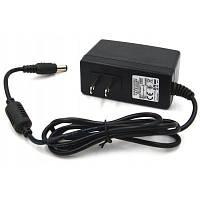 ГМ-адаптер питания 12V2000MA 12В 2A питания для лампочки водить и камеры видеонаблюдения Американская вилка