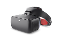 Очки DJI Goggles Racing Edition UA CERT.