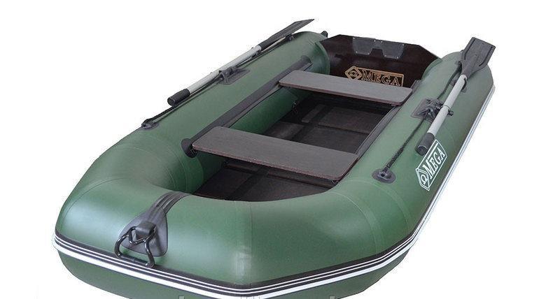 Отличная моторная надувная лодка Омега 260М. Хорошее качество. Доступная цена. Дешево. Код: КГ3088