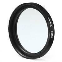 37мм и MC UV ультрафиолетовый фильтр протектор для Sony канона DSLR камеры SD-15599