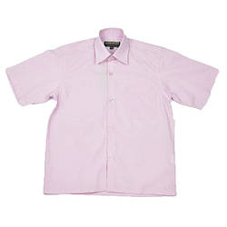 Розовая тенниска для мальчика New Biandly