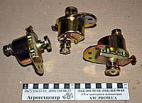 Выключатель массы кнопочный ВК-318 Б