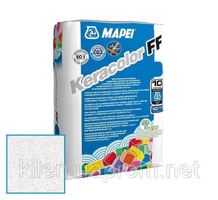 Затирка Mapei Keracolor FF 110/2кг манхеттен