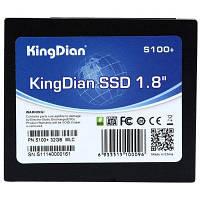 KingDian S100+ твердотельный накопитель SSD 32гб