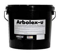 Битумно-каучуковая мастика ARBOLEX U фасовка 10 кг