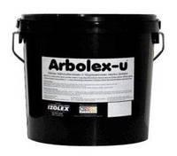 Бітумно-каучукова мастика ARBOLEX U 10 кг