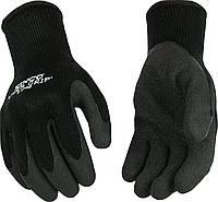 Теплые прорезиненные рабочие перчатки Kinco 1790, фото 1