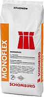 Эластичный клей для плитки MONOFLEX 25 кг