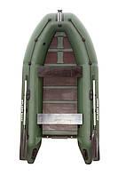 """Моторная лодка """"АМ-270""""  """"Atlant Boat"""""""