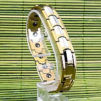 Магнитный неодимовый браслет, 326БРМ