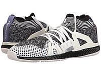 Кроссовки/Кеды (Оригинал) adidas by Stella McCartney CrazyTrain Shoes Black/White/White/Black/Plum