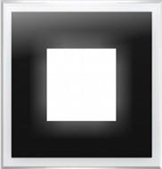 Подсветка LED декоративная BRILLANZA BZK, чёрный, холодный белый