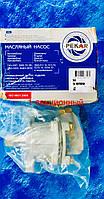 Масляный насос ГАЗ-53 1-секционный производства PEKAR/ 53-11-1011010-0. , фото 1