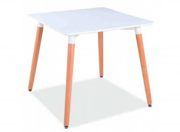 Стол Milan 180х90 см, Signal, фото 2