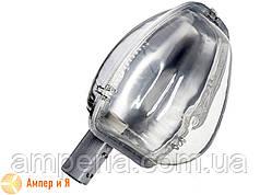 Корпус світильник вуличний ПКУ-18У E40 NIGAS