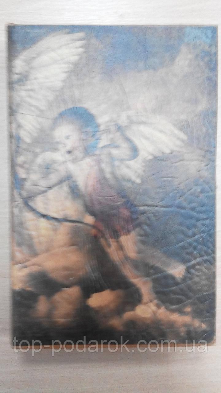 Шкатулка-книга размер 26*17*5
