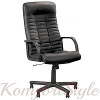 Boss (Босс) кожаные кресла для офиса