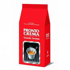 Кофе в зернах Lavazza Pronto Crema 1кг. OriginaL