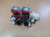 Клапан впускной 2/90 Indesit Ariston под фишку для стиральной машины
