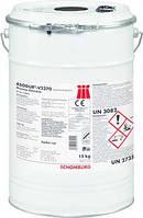 Покрытия на основе эпоксидных смол INDUFLOOR-IB 2380 25кг
