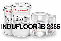 Защита от коррозии железных и стальных поверхностей  INDUFLOOR-IB 2385, 15 кг