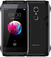 Смартфон HomTom HT20 Pro Black 3/32 Gb
