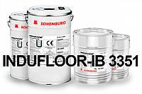 Покрытие на базе эпоксидной смолы INDUFLOOR-IB 3351 , 30 кг