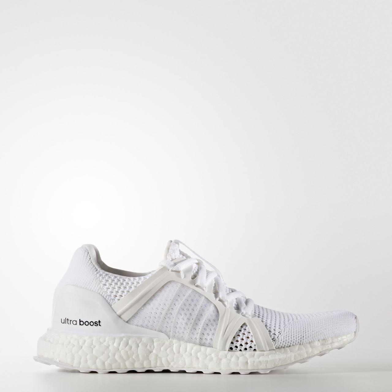Кроссовки для бега Adidas Stella McCartney Ultra Boost BB0820