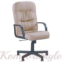 Tantal (Тантал) кожаное кресло директора