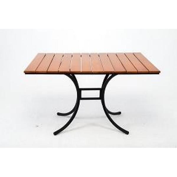 """Стол для летних кафе """"Фелиция"""" (1200*800*730h)."""