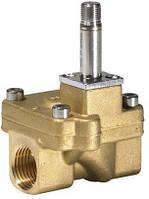Клапана электромагнитные (без катушки и разъема) EV220A 22B Ду 25 NC Danfoss