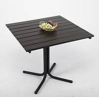 """Стол для летних кафе """"Риони"""" (800*800*750h)."""