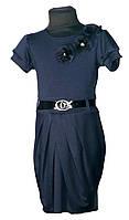 Платье для девочки 6-12 лет