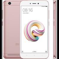 Xiaomi Redmi 5a 2/16GB Rose Gold 12 мес.