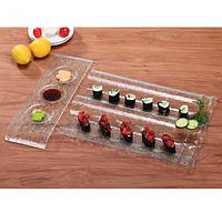 """Набор для суши """"Wave"""" 2 предмета"""